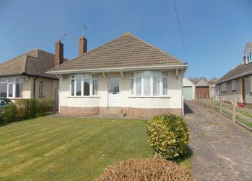 3 bed detached bungalow for sale in South Road, Sully, Penarth CF64