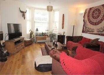 Thumbnail 2 bedroom flat for sale in 46 Walter Road, Swansea