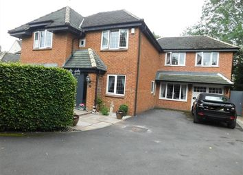 Thumbnail 4 bed property to rent in Woodfold, Penwortham, Preston