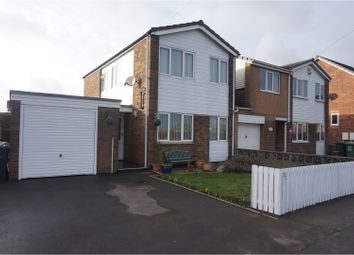 Thumbnail 4 bed detached house for sale in Town Street, Carlton, Wakefield