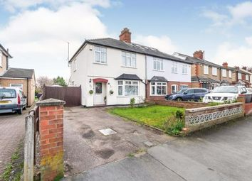 Thumbnail 3 bed semi-detached house for sale in Old Hale Way, Hitchin, Herts, England