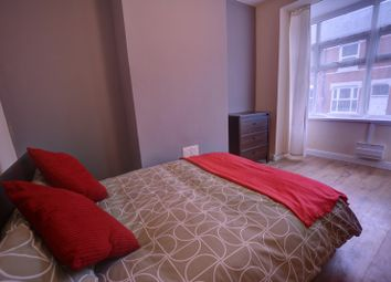 Thumbnail 1 bed terraced house to rent in Merridale Street West, Wolverhampton