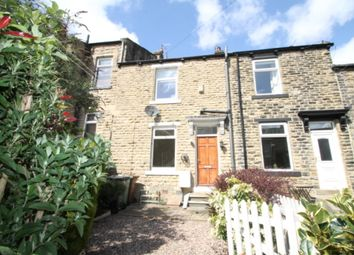 Thumbnail 1 bed terraced house to rent in Gladstone Street, Farsley, Pudsey