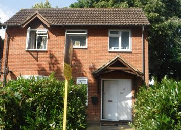 Thumbnail 2 bed detached house for sale in Martin Way, Andover