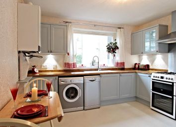 Thumbnail 3 bed flat for sale in Claremont Gardens, Aberdeen