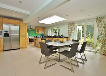 Thumbnail 4 bed detached house for sale in Blundel Lane, Stoke D'abernon, Cobham