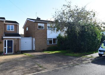 Thumbnail 3 bed property to rent in The Piece, Spratton, Northampton