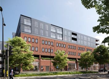 Thumbnail 2 bed flat for sale in Pembroke Broadway, Camberley, Surrey