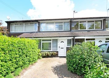 Thumbnail 2 bed terraced house to rent in Woolhampton, Berkshire