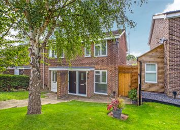 2 bed end terrace house for sale in Avon Close, Calcot, Reading, Berkshire RG31