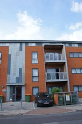 Thumbnail 2 bed flat for sale in Vandome Close, London