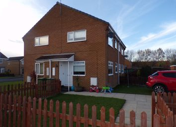 Thumbnail 1 bedroom terraced house for sale in Hickling Grove, Stockton-On-Tees