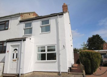 Thumbnail 3 bed cottage for sale in Northside, Middridge, Newton Aycliffe