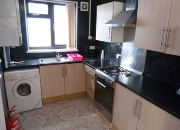 Thumbnail 4 bed flat to rent in Thesiger Street, Cathays, ( 4 Beds )