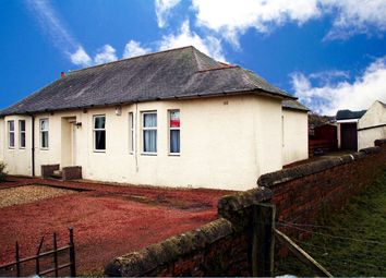 Thumbnail 4 bed detached bungalow for sale in Ayr Road, Patna, Ayr