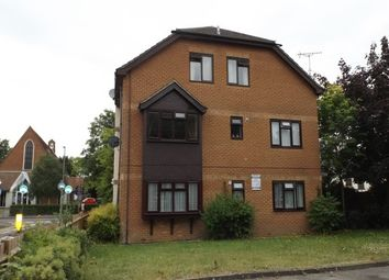 Thumbnail 2 bed flat to rent in Elmsleigh Road, Farnborough