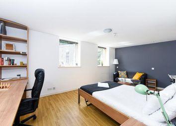Thumbnail Studio to rent in Student Roost - Panmure Court, 32 Calton Road, Edinburgh
