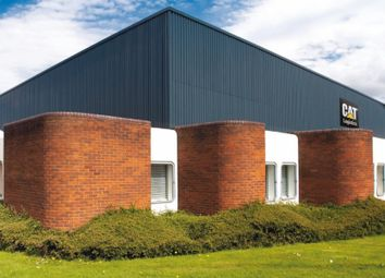 Thumbnail Warehouse to let in Gildersome Spur Industrial Estate, Leeds
