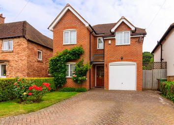 Thumbnail 4 bed detached house for sale in Church Road, Tunbridge Wells