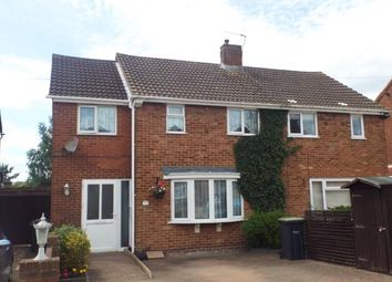 Thumbnail 3 bedroom semi-detached house for sale in Ravensthorpe, Luton, Bedfordshire, England