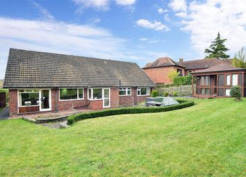 Elm Drive, Leatherhead, Surrey KT22. 4 bed bungalow