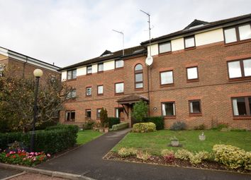 Thumbnail 2 bed flat for sale in First Avenue, Garston, Hertfordshire