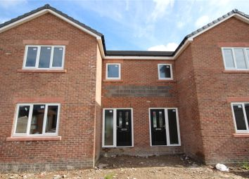 Thumbnail 3 bed semi-detached house for sale in Fairview & Sunnyfield, Newton Arlosh, Wigton, Cumbria