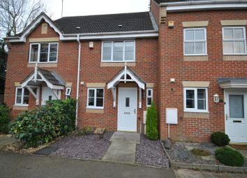 Thumbnail 2 bed property to rent in Melody Drive, Sileby, Loughborough