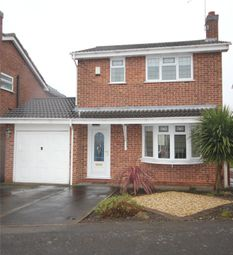 Goldfinch Close, Mansfield, Nottinghamshire NG18