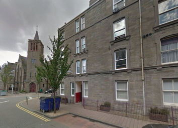 Thumbnail 1 bed flat to rent in T/L Park Avenue, Dundee
