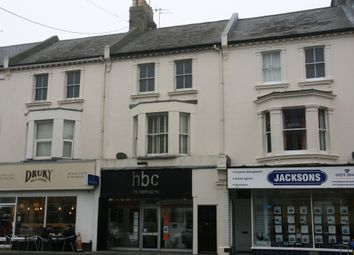 Thumbnail 2 bed flat for sale in Church Road, Hove