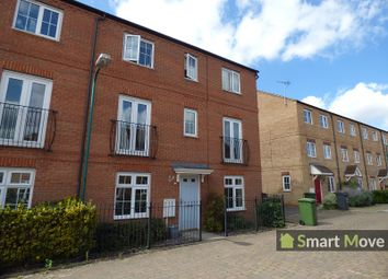 Thumbnail 6 bed property for sale in Barley Mews, Peterborough, Cambridgeshire.