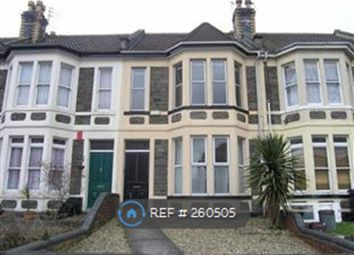 Thumbnail 3 bed maisonette to rent in Fishponds Road, Bristol