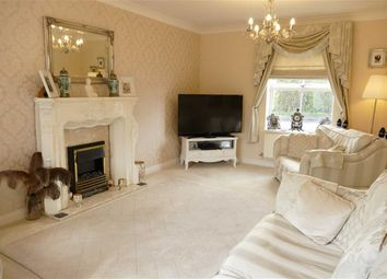 Thumbnail 4 bed detached house for sale in Springfield Drive, Calne