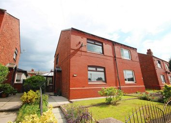 Thumbnail 3 bed semi-detached house for sale in Knowsley Road, Eccleston, St. Helens