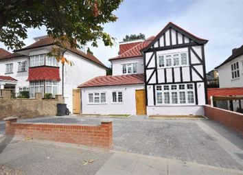 Thumbnail 6 bedroom detached house to rent in Allington Road, Hendon