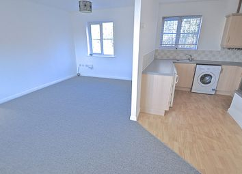 Thumbnail 2 bed flat for sale in Selset Way, Kingswood, Hull
