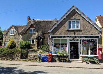 Thumbnail Retail premises for sale in Longford Road, Thornford, Sherborne