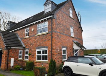 Thumbnail 1 bedroom flat for sale in The Crossings, Stone, Staffordshire