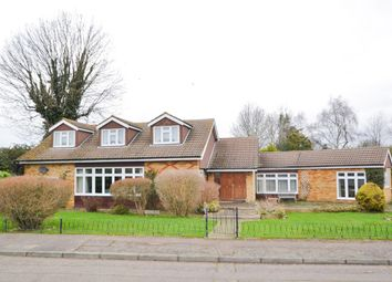 Thumbnail 5 bed detached bungalow for sale in Keysers Road, Broxbourne