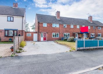 Thumbnail 3 bed terraced house for sale in Sutherland Road, Stone