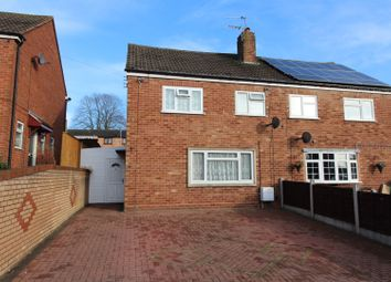 Thumbnail 3 bed semi-detached house for sale in Beech Road, Bromsgrove