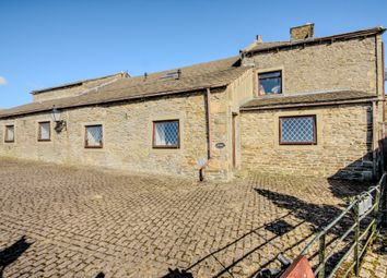 Thumbnail 2 bed cottage to rent in Cawder Hall Cottages, Skipton