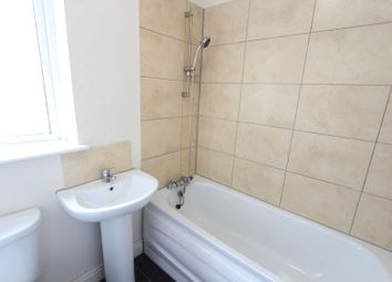 Thumbnail 3 bedroom end terrace house to rent in Downing Road, Bootle