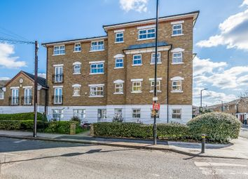 Thumbnail 2 bed flat for sale in Morley House, 110 Commercial Way, London