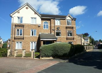 Thumbnail 2 bed flat for sale in Ley Top Lane, Allerton