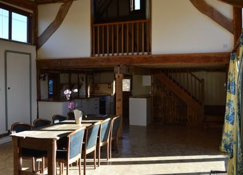 Thumbnail 1 bed barn conversion to rent in Mill Cottages, Naldretts Lane, Rudgwick, Horsham