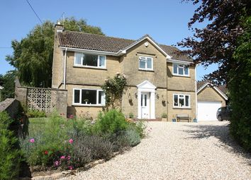 Thumbnail 5 bed detached house for sale in East Street, West Coker, Somerset