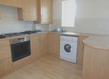 Thumbnail 2 bedroom flat to rent in Dartmoor View, Pillmere, Saltash