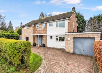 Thumbnail 4 bed detached house for sale in Reynolds Lane, Southborough, Tunbridge Wells